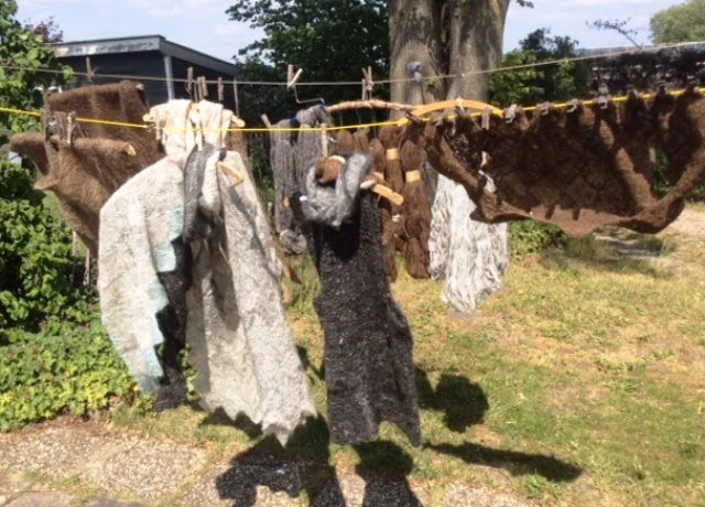 motten voorkomen wol møl forekomme uld